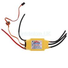 5V/2A 200A Brushless Speed Controller ESC UBEC for RC Hobby Model Boat Ship