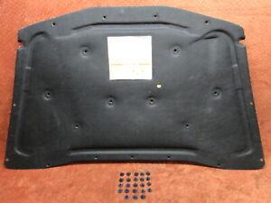 51731607 Isolierung Dämpfung Dämmung für Motorhaube Lancia Thesis original