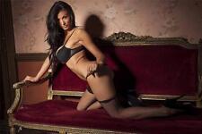 Alice Goodwin Hot Glossy Photo No183