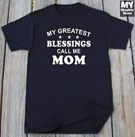 Mom T Shirt Mothers Day Gift Mommy Christmas Gifts Birthday Gift Mom Funny Tee