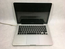 "Apple MacBook Pro 13"" 2009 A1278 Intel C2D 2.53GHz 2GB RAM -PARTS- -RR"