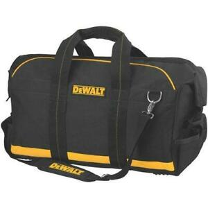"DeWALT DG5511 24"" Pro Contractor's Gear Bag"
