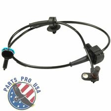 New Rear ABS Wheel Speed Sensor For 2007-2014 Cadillac Chevrolet GMC 15121067