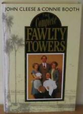 """BOOK-The Complete """"Fawlty Towers"""",John Cleese, Connie Booth"""