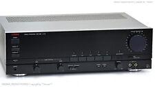 Luxman lv-112 pointes Classe Amplificateur/Amplifier 1 A-Resp!!! Maintenance +1j. GARANTIE!!!