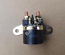 Starter Solenoid Relay Motorcycle GN125 GS125 EN125 GN125H DR250 GSX600 LTF250