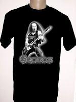 Men's T-shirt,Cronos,Venom,NEW,100% Cotton,Blacks,Fruit of the Loom