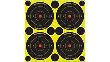 "Birchwood Casey Shoot-N-C 3"" Bullseye Targets"
