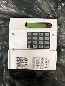 Cooper Menvier TSNET LCD RKP