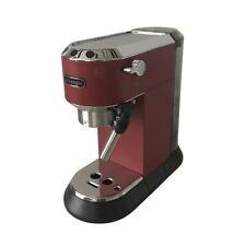 DeLonghi EC 685.R Espressomaschine Siebträgermaschine rot