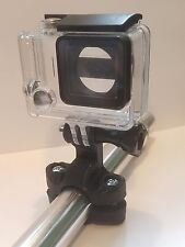 Paintball Barrel Mount Deluxe for GoPro / 22mm