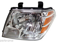New Replacement Headlight Assembly LH / FOR 2009-2011 NISSAN FRONTIER