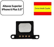 ALTAVOZ PARA IPHONE 6 PLUS 6+ (5,5´´) AURICULAR INTERNO  EAR SPEAKER OIDO