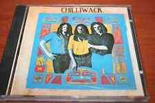 CHILLIWACK Chilliwack !!! RED FOX REC VERY RARE CANADIEN PROG ART ROCK