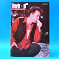 DDR Melodie und Rhythmus 9/1989 Country Simple Minds Tom Jones Tanita Tikaram 7