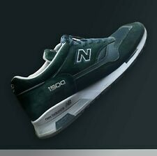 New Balance M 1500 Sneakers Uomo Pine Green Made in UK Taglia 43 Usate