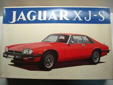 "Bandai 1:16 Scale Vintage Jaguar XJ-S Coupe - Very Rare - ""Sporty Car Series #1"""