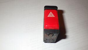 Schalter Pannenblinker, Warnblinker, Mercedes W123, W201, W126, Nr. 0008209010