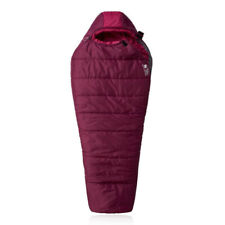 Mountain Hardwear Unisex Bozeman 0F/-18C Sleeping Bag Purple Sports Outdoors