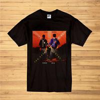 Kris Kross Hip Hop Rap Gildan T-shirt Size S-2XL