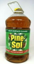 Original Pine-Sol Multi-Surface Cleaner and Disinfectant, 1.12 Gal Free Shipping