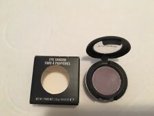 """MAC Eyeshadow """"DOVE-FEATHER""""  Discontinued Swatched HTF Rare VELUXE"""