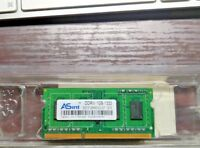 ASint 1 GB Ram DDR3 -1333 -  SSY3128M8-EDJEF 1215