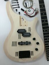 Haze B-325DIY Electric Bass Guitar DIY Kit