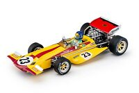 Policar CAR04C March 701 #23 - Monaco 1970 - suits Scalextric slot car track