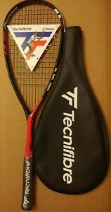 Tecnifibre Cross Power Squash Racket