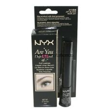 2x NYX Are You DeprEYEved Collection Lash Serum AYD03, Free Shipping Included!
