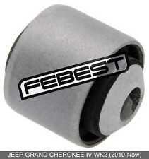 Rear Rod Bushing For Jeep Grand Cherokee Iv Wk2 (2010-Now)