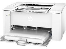 HP LASERJET M102w WIRELESS & USB SLIGHTLY USED BUNDLE NICE CONDITION