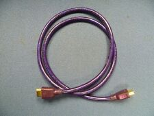 QED Performance HDMI 1m Cable