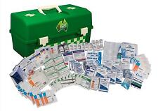 UFirst First Aid Kit : National A Occupational in Portable Plastic Case