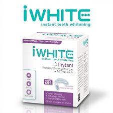 Iwhite Instantané Blanchiment des Dents Professionnel Kit pour Tous