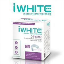Kit Profesional De Blanqueamiento de Dientes instantánea IWHITE para todos