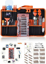 Electronics Repair Tool Kit Professional Laptop Computer Screwdriver Set Accesso