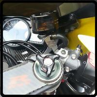 14mm - For Yamaha MT-09 2013-2020 Fork Preload / Spring Adjuster