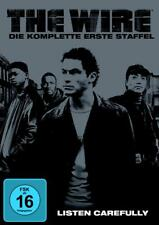 The Wire - Staffel 1  [5 DVDs] (2010)