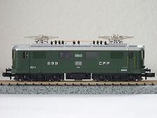 SBB Re 4/4' 10040  KATO K11601 (2982)