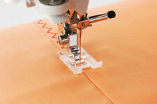 BROTHER Sewing Machine CLEAR-VIEW FOOT (VERTICAL) - F022N (XC1959002)