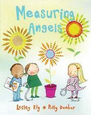 Measuring Angels [ Lesley, Ely ] Used - VeryGood