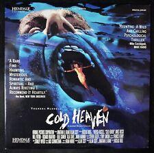 *LASERDISC* Cold Heaven/ psychological thriller film(Free US POST 5+) *LASERDISC