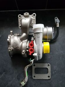 FORD KUGA 2015-2019 1.5 ECOBOOST TURBO CHARGER TURBOCHARGER F1FG-6K682-AD