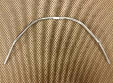 BICYCLE HANDLE BARS BIG WIDE HALF MOON FIT SCHWINN ROADMASTER ELGIN OTHERS  33 ""