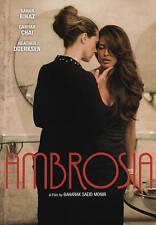 AMBROSIA NEW DVD