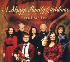 Ricky Skaggs - Skaggs Family Christmas Vol. 2 [CD]