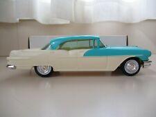 X-EL PRODUCTS / JO-HAN - 1956 PONTIAC STAR CHIEF 4 DOOR - PROMO MODEL