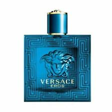 Versace Eros 6.7oz by Versace Men Eau De Toilette Spray 200ml